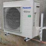 pompa ciepła powietrze-woda 9kw