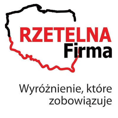 Rzetelna Firma to MY!
