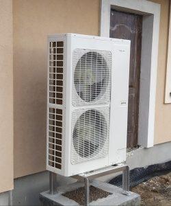 Pompa ciepła