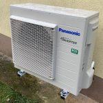 Pompa ciepła Panasonica 9 kw