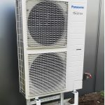 Pompa ciepła Panasonic T-Cap 9 kw