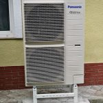 pompa ciepła Panasonic T- Cap 9kw